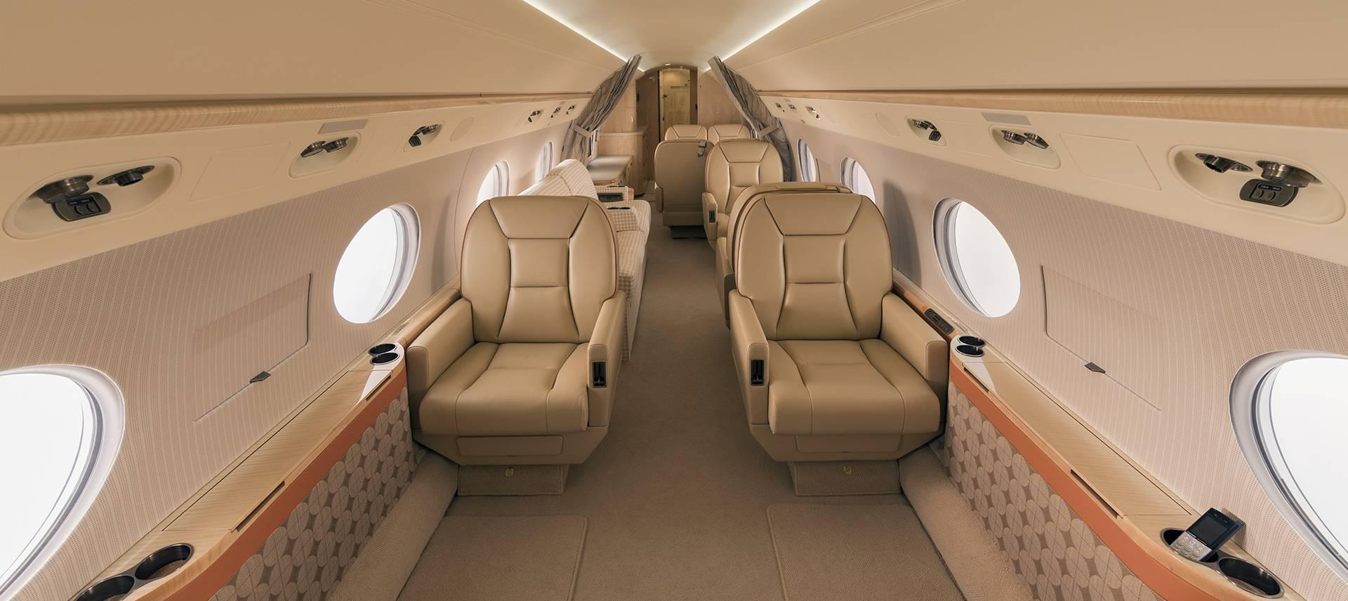 Soporte de productos de Gulfstream